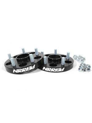Perrin Wheel Spacers - Subaru 5x114.3