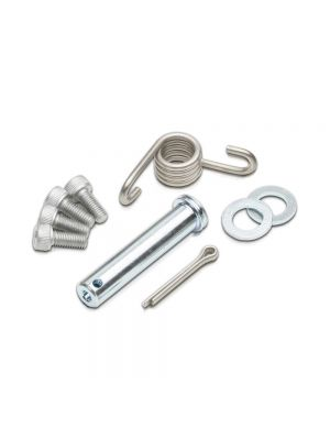 ProTaper 2.3 Platform Replacement Footpeg Hardware Kit - Steel
