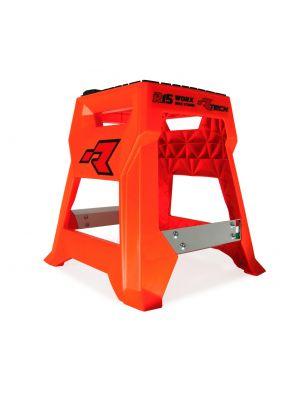 Rtech Neon Orange R15 Worx Bike Stand