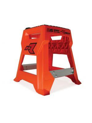 Rtech Orange R15 Worx Bike Stand
