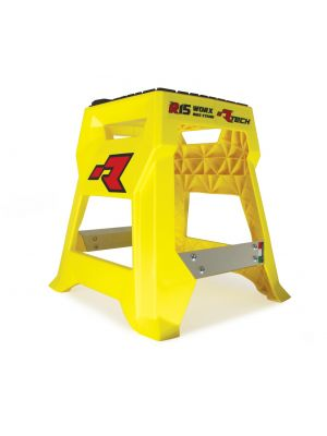 Rtech Yellow R15 Worx Bike Stand