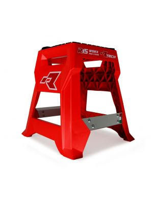 Rtech Red R15 Worx Bike Stand