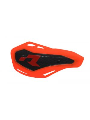 Rtech Neon Orange HP1 Handguards - Includes Mounting Kit