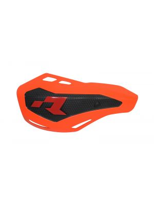 Rtech Orange HP1 Handguards - Includes Mounting Kit