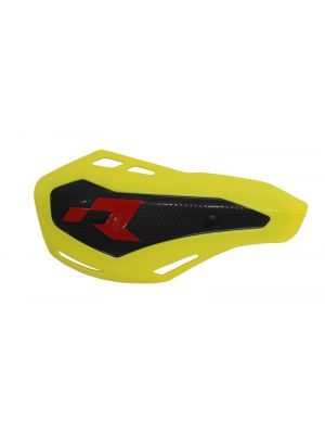 Rtech Yellow HP1 Handguards - Includes Mounting Kit