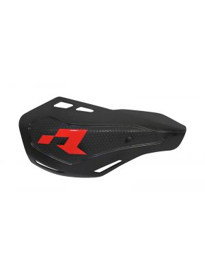 Rtech Black HP1 Handguards - Includes Mounting Kit