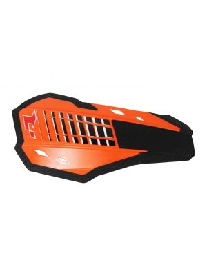Rtech Orange HP2 Handguards - Includes Mounting Kit