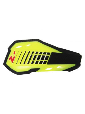 Rtech Neon Yellow HP2 Handguards - Includes Mounting Kit