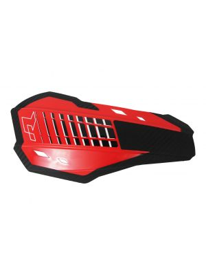 Rtech Red HP2 Handguards - Includes Mounting Kit
