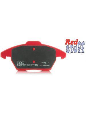 EBC Redstuff Ceramic Brake Pads Front Mazda 3MPS MY09-17/ Ford Focus XR5 MY09-11