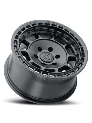 fifteen52 Traverse HD 17x8.5 6x139.7 0mm ET 106.2mm Center Bore Asphalt Black Wheel