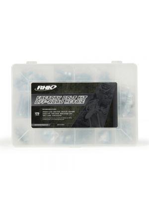 RHK Japanese Metric Factory Bolt Kits - 179 Pieces
