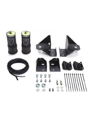 Air Suspension Helper Kit for Leaf Springs - Standard Height - TOYOTA LAND CRUISER 75 Series MK2 FZJ75 & HZJ75 MY90-99