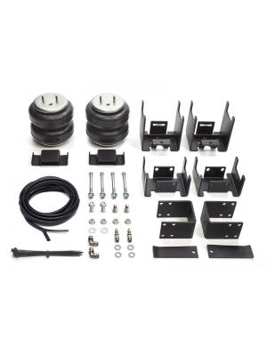Air Suspension Leaf Assist Kit - Toyota Hilux Vigo / revo 4x4 KZN, LN, RN, RZN & VZN MY83-05