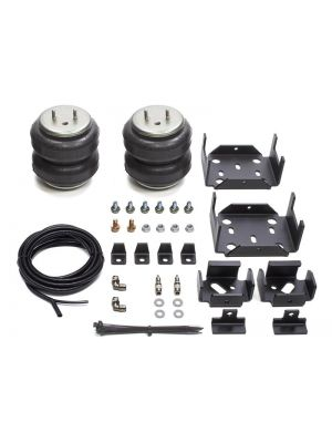 Airbag Man Air Suspension Helper Kit for Leaf Springs - Ford Ranger PJ, PK 4x2 3.0L & 4x4 MY07-11