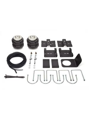 Airbag Man Air Suspension Helper Kit for Leaf Springs - Ford Ranger PJ, PK 4x2 2.5L MY07-11