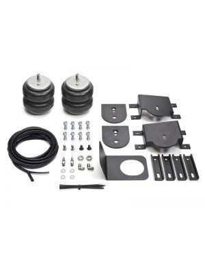 Airbag Man Air Suspension Helper Kit for Leaf Springs - Volkswagen Caddy III & Caddy III Life MY05-20