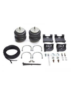 Airbag Man Air Suspension Helper Kit for Leaf Springs - Ford Ranger PX, PX II & PX III T6 4x2 Not Hi-Rider MY11-20