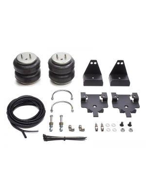 Airbag Man Air Suspension Helper Kit for Leaf Springs - Volkswagen Amarok 2H V6 & 4 Cylinder MY11-20