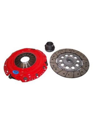 South Bend / DXD Racing Clutch Stage 2 Daily Clutch Kit - Mazda 3 2.0/2.3L MY04-08