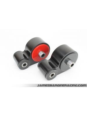 JBR SkyActiv Lower Rear Torque Mount - Mazda 3 BM MY14-18 / Mazda 6 MY14-17 / Mazda CX-5 MY14-16