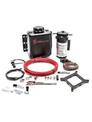 Snow Performance Water/Meth Kit - Stage 1 Naturally Aspirated Gas Carb