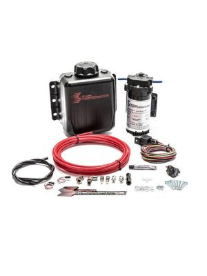 Snow Performance Diesel Stage 1 Boost Cooler Water-Methanol Injection Kit