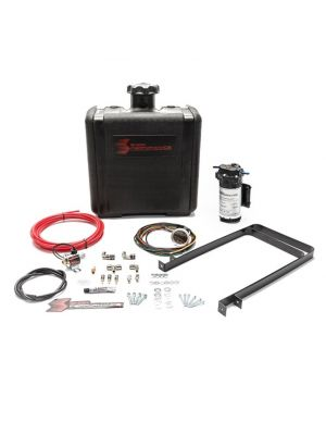 Snow Performance Diesel Stage 2.5 Boost Cooler Water-Methanol Injection Kit Ford 7.3/6.0/6.4/6.7 Powerstroke