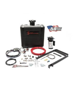 Snow Performance Diesel Stage 3 Boost Cooler Water-Methanol Injection Kit Universal