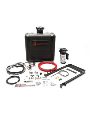 Snow Performance Diesel Stage 3 Boost Cooler Water-Methanol Injection Kit Dodge 6.7L Cummins MY07-17