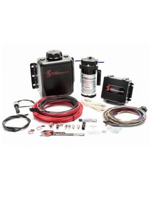 Snow Performance Stage 4 Boost Cooler Platinum Water Injection Kit