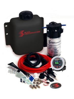 Snow Performance Stage 2 Boost Cooler™ Forced Induction Progressive Water-Methanol Injection Kit