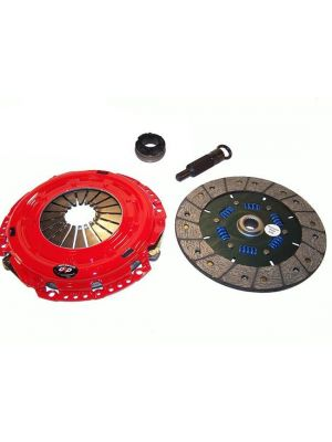 South Bend / DXD Racing Clutch Stage 1 HD Clutch Kit - Mazda 3 2/2.3L MY04-08