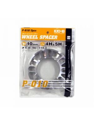 Project Kics 10MM Universal Spacers (2 Pk)