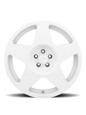 fifteen52 Tarmac 17x7.5 5x100 30mm ET 73.1mm Centre Bore Rally White Wheels
