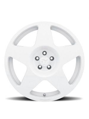 fifteen52 Tarmac 17x7.5 5x114.3 42mm ET 73.1mm Centre Bore Rally White Wheels