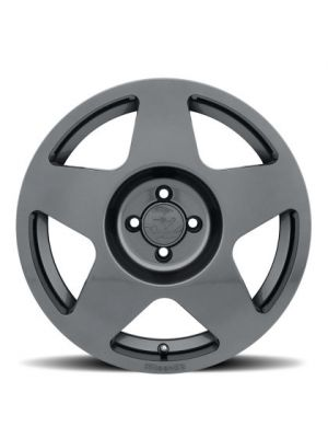 fifteen52 Tarmac 17x7.5 4x100 30mm ET 73.1mm Centre Bore Silverstone Grey Wheels