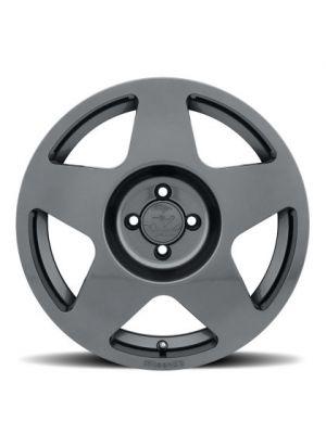 fifteen52 Tarmac 17x7.5 4x108 42mm ET 63.4mm Centre Bore Silverstone Grey Wheels