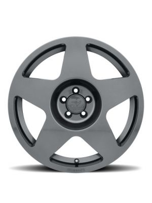 fifteen52 Tarmac 18x8.5 5x112 45mm ET 66.56mm Centre Bore Silverstone Grey Wheel