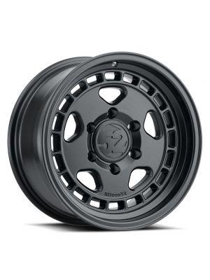 fifteen52 Turbomac HD Classic 17x8.5 6x135 0mm ET 87.1mm Center Bore Asphalt Black Wheels - Set of 4