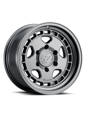 fifteen52 Turbomac HD Classic 17x8.5 6x139.7 0mm ET 106.2mm Center Bore Carbon Grey Wheels  - Set of 4