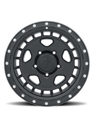 fifteen52 Turbomac HD 17x8.5 5x127 0mm ET 71.5mm Centre Bore Asphalt Black Wheel