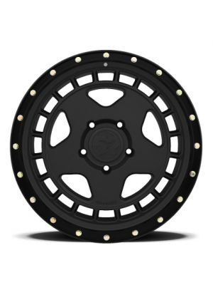 fifteen52 Turbomac HD 16x8 5x114.3 0mm ET 71.5mm Centre Bore Asphalt Black Wheel