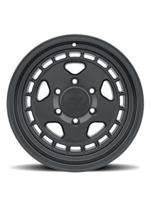 fifteen52 Turbomac HD 16x8 6x139.7 0mm ET 106.2mm Centre Bore Asphalt Black Wheel
