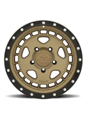 fifteen52 Turbomac HD 17x8.5 5x150 0mm ET 110.3mm Centre Bore Block Bronze Wheel