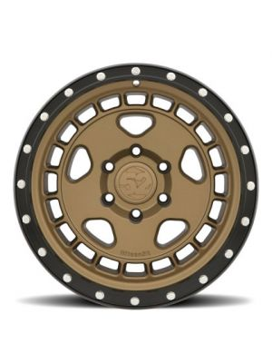 fifteen52 Turbomac HD 17x8.5 6x139.7 0mm ET 106.2mm Centre Bore Block Bronze Wheel
