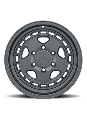 fifteen52 Turbomac HD 16x8 6x139.7 0mm ET 106.2mm Centre Bore Carbon Grey Wheel