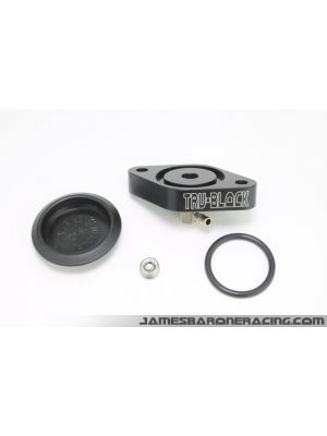 JBR Sound Symposer Block-Off and Delete Kit - Ford Focus ST MY13-14
