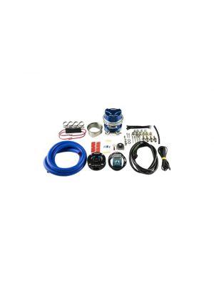 Turbosmart BOV Controller Kit – Race Port BOV – Blue