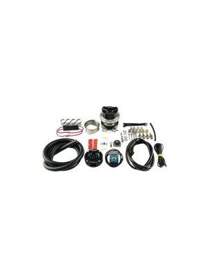 Turbosmart BOV Controller Kit – Race Port BOV – Black
